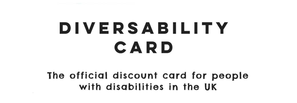Diversability Card