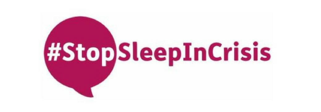 #stopcleepincrisis