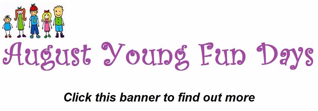 YoungFunDaysBanner
