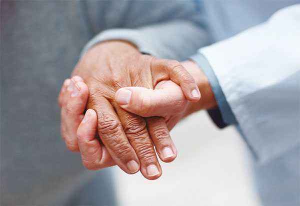 Families & Carers - South Wilts Mencap
