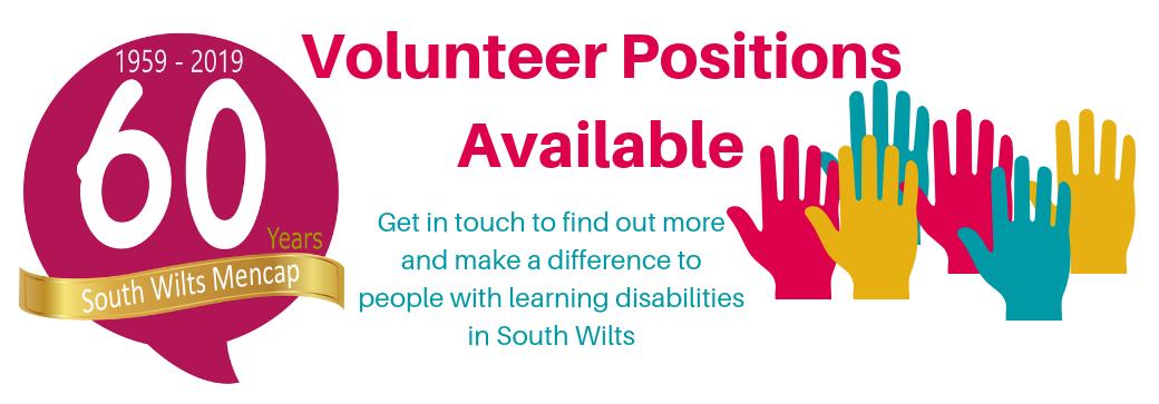 Volunteer Salisbury Wiltshire Charity